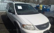 2003 CHRYSLER TOWN & COUNTRY LX #1497408366