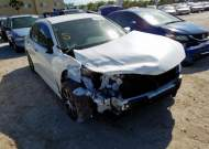 2017 HONDA ACCORD SPO #1503647209