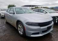 2019 DODGE CHARGER SX #1503657933