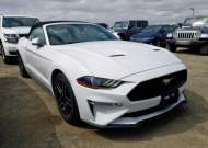 2019 FORD MUSTANG #1511400143