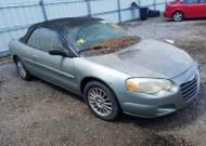 2005 CHRYSLER SEBRING TO #1517919646