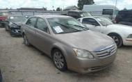 2006 TOYOTA AVALON XL/XLS/TOURING/LIMITED #1518172296