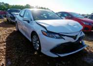 2019 TOYOTA CAMRY L #1518350939