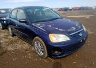 2003 HONDA CIVIC LX #1518861823