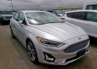 2019 FORD FUSION TIT #1519363393