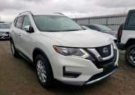 2019 NISSAN ROGUE S #1519363416