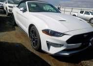 2019 FORD MUSTANG #1519363453
