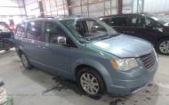 2008 CHRYSLER TOWN & COUNTRY TOURING #1519615699
