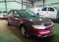 2003 SATURN ION LEVEL #1524992263