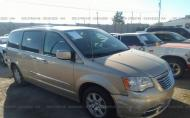 2012 CHRYSLER TOWN & COUNTRY TOURING #1525239983