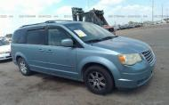 2008 CHRYSLER TOWN & COUNTRY TOURING #1525240066