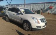 2015 CADILLAC SRX LUXURY COLLECTION #1525669879