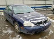 2000 MERCURY SABLE GS #1528077299