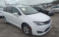 2017 CHRYSLER PACIFICA TOURING L PLUS #1528299293