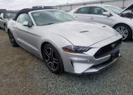 2018 FORD MUSTANG #1534110286