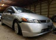 2007 HONDA CIVIC DX #1534134916