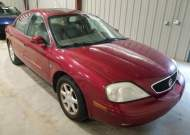 2003 MERCURY SABLE LS P #1540255096
