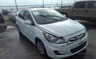 2013 HYUNDAI ACCENT GLS/GS #1540487776