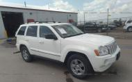 2006 JEEP GRAND CHEROKEE LIMITED #1541389263