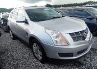 2010 CADILLAC SRX LUXURY #1541582783