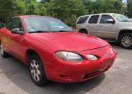 1999 FORD ESCORT ZX2 #1542885313
