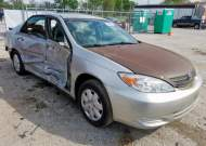 2002 TOYOTA CAMRY LE #1543287949