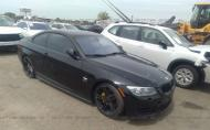2011 BMW 335 IS #1546013699