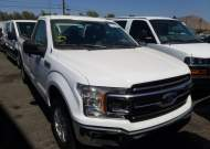 2019 FORD F150 #1549884923