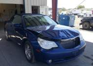 2010 CHRYSLER SEBRING TO #1552897499