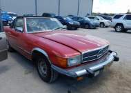 1979 MERCEDES-BENZ 450SL #1553338803