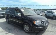 2010 CHRYSLER TOWN & COUNTRY LIMITED #1555266773