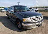 2002 FORD F150 #1558462856