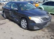 2011 TOYOTA CAMRY BASE #1558893869