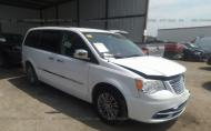2014 CHRYSLER TOWN & COUNTRY TOURING L #1559144026