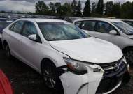 2016 TOYOTA CAMRY LE #1560631059