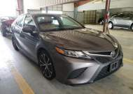 2019 TOYOTA CAMRY L #1561106149