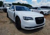 2019 CHRYSLER 300 S #1564720853