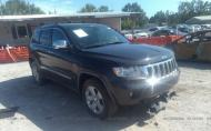 2011 JEEP GRAND CHEROKEE LIMITED #1572215306