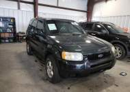 2001 FORD ESCAPE XLS #1572446889