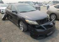 2010 TOYOTA CAMRY BASE #1577586626