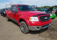 2006 FORD F150 #1578028856