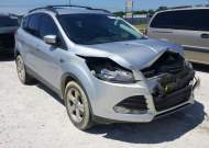 2014 FORD ESCAPE SE #1578565256