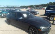 2013 BMW 3 SERIES XI SULEV #1578780093