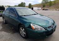 2003 HONDA ACCORD EX #1579051769