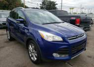 2014 FORD ESCAPE TIT #1581011289