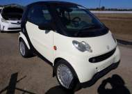 2005 SMART FORTWO #1581518103