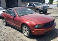 2007 FORD MUSTANG #1584077103