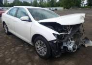 2013 TOYOTA CAMRY L #1584546533