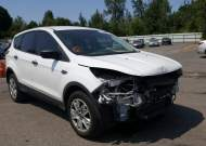 2013 FORD ESCAPE S #1584546653