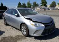 2016 TOYOTA CAMRY LE #1586025463